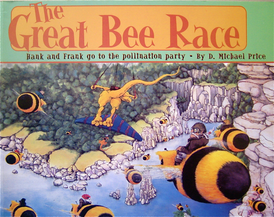 The Great Bee Race
